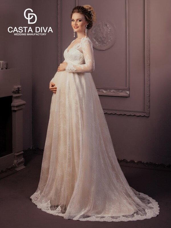 Распродажа свадебного платья Wella 795m