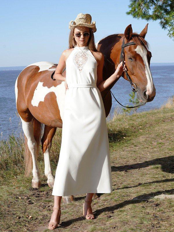 Свадебное платье Sam 1421