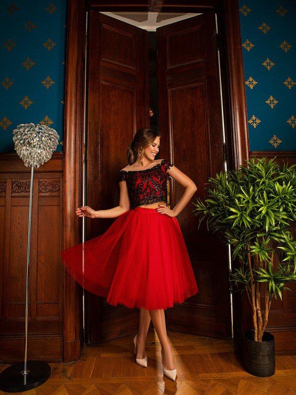 Платье подружки невесты Alina 71003