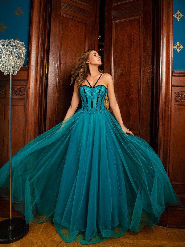 Платье подружки невесты Aravia 71007