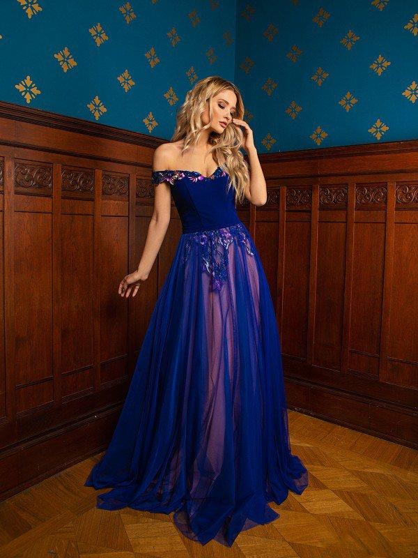 Платье подружки невесты Beata 71008