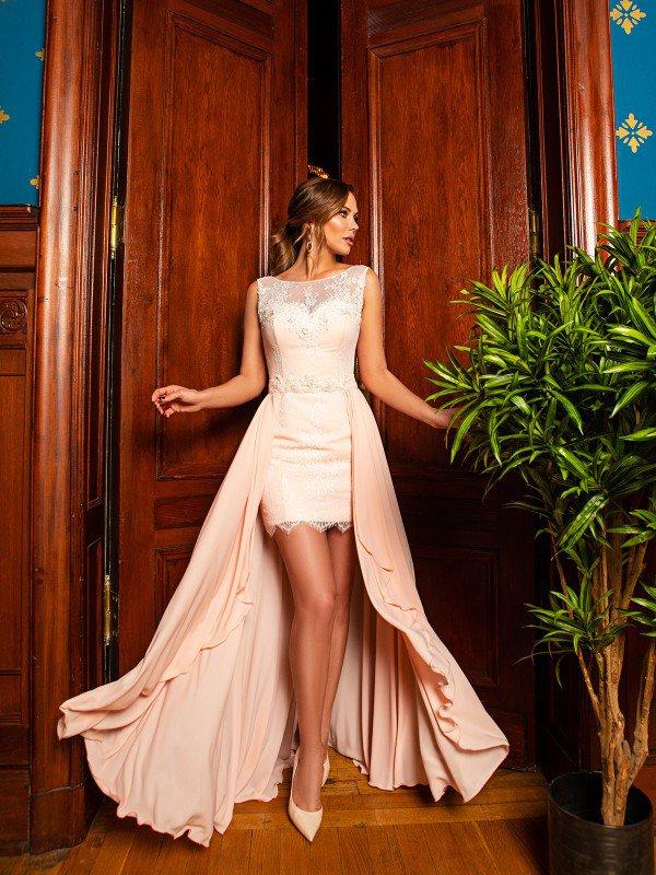Платье подружки невесты Beatrice 71009