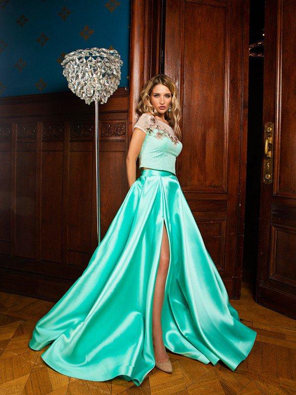 Платье подружки невесты Berty 71010
