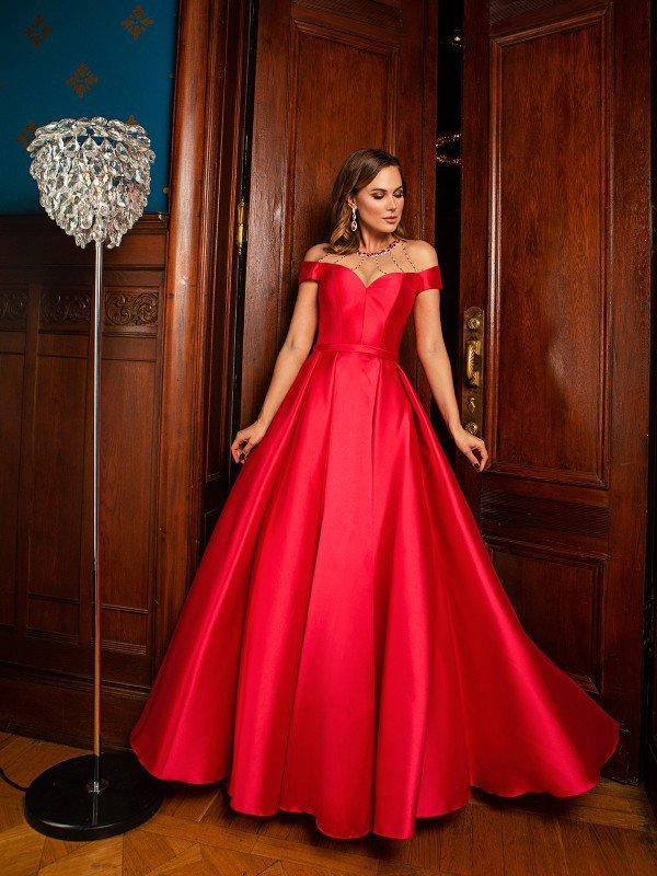 Платье подружки невесты Britney 71011