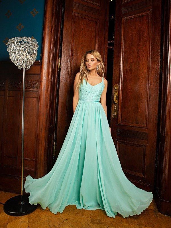 Вечернее платье на выпускной Verona 71014