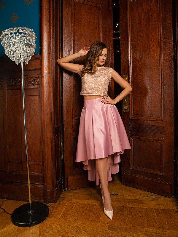 Вечернее платье на выпускной Viva 71017