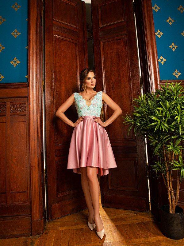 Вечернее платье Grethen 71025