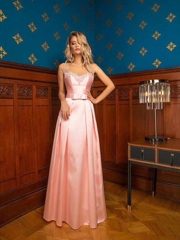 Вечернее платье на выпускной Zarine 71029