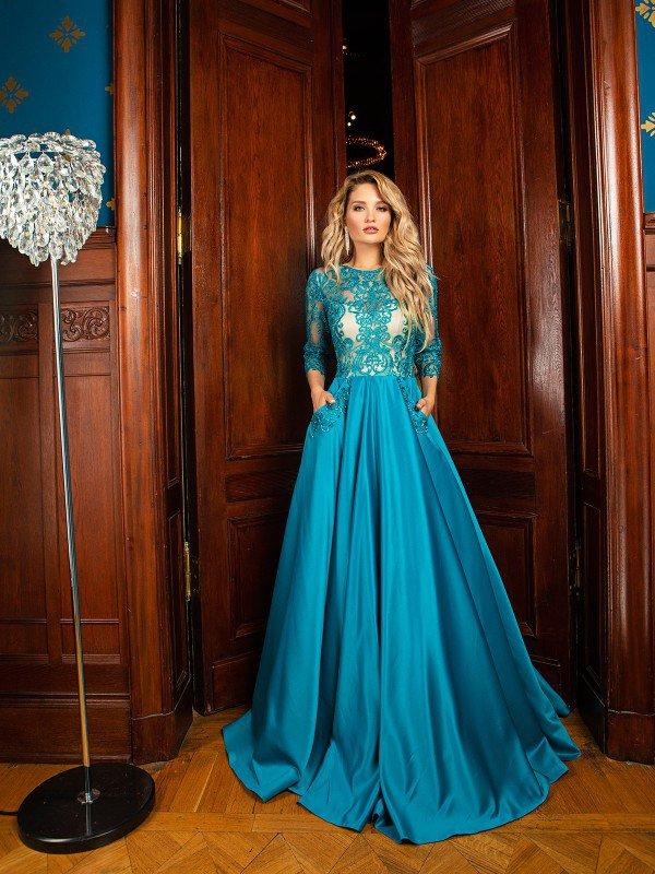 Вечернее платье Ilana 71031