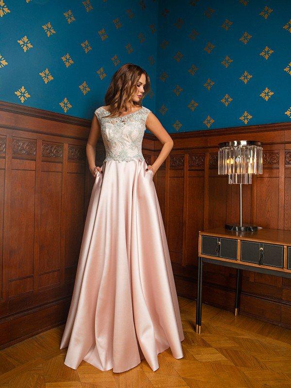 Платье подружки невесты Iman 71032