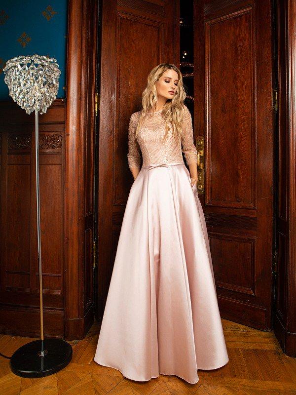 Платье подружки невесты Isida 71035