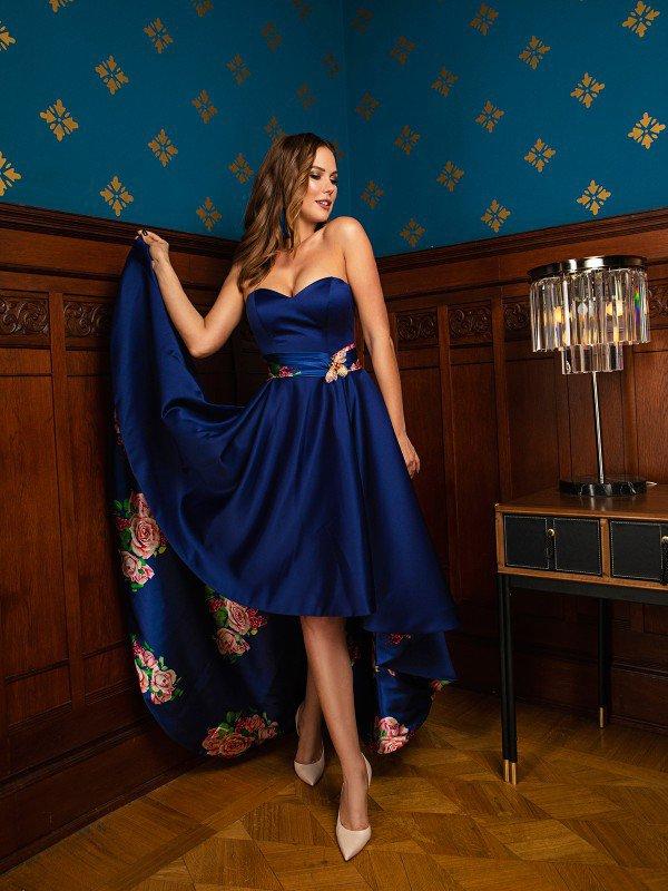Платье подружки невесты Candy 71037