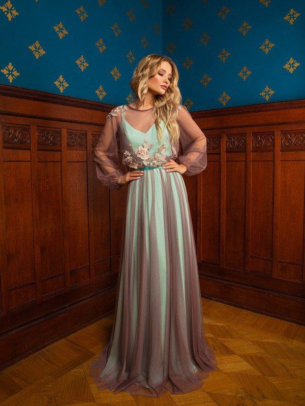 Платье подружки невесты Lima 71038