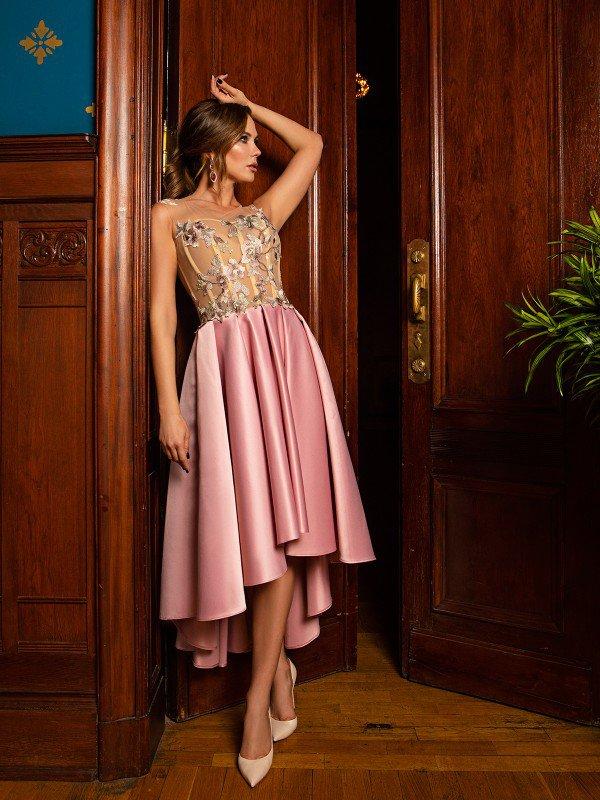 Платье подружки невесты Loris 71041