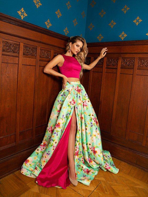 Платье подружки невесты Magnolia 71045