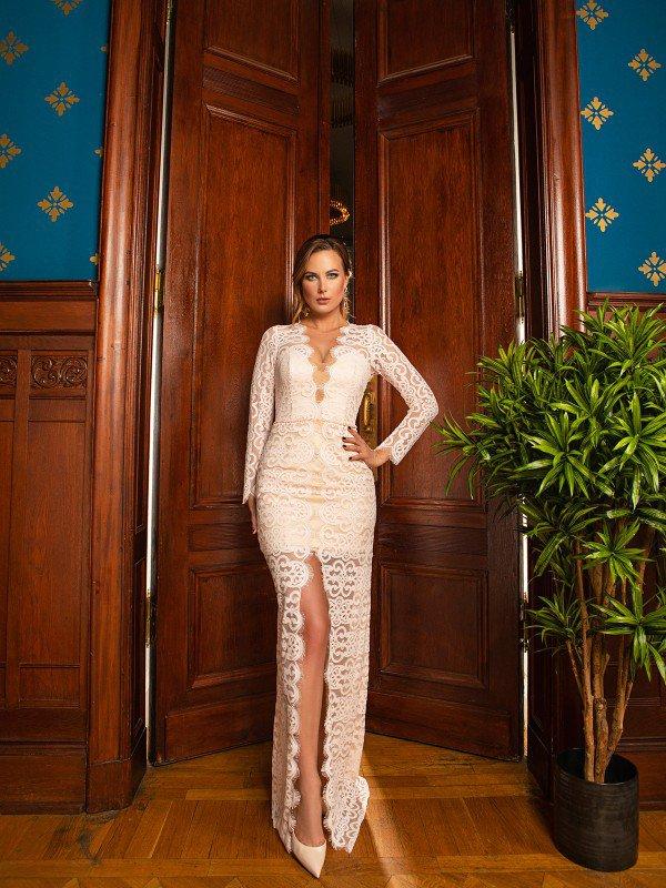Вечернее платье Maurella 71047