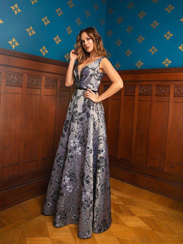 Вечернее платье Mindy 71054