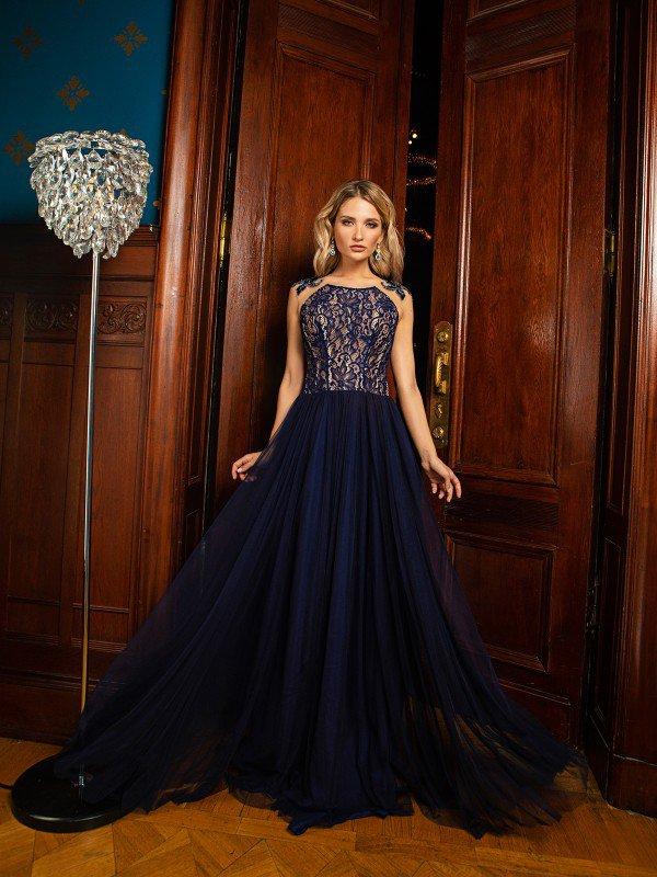 Вечернее платье Mirel 71055
