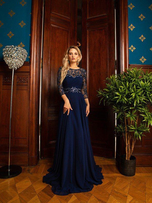 Вечернее платье Mirra 71056r