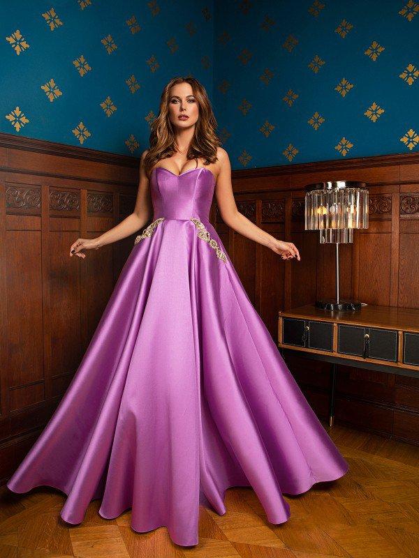Платье подружки невесты Magic 71060