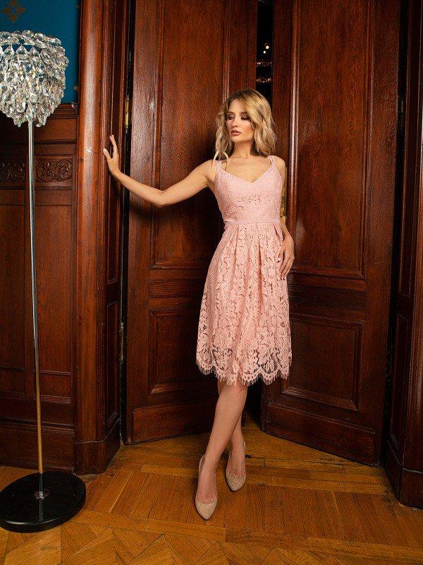 Вечернее платье на выпускной Petra 71069