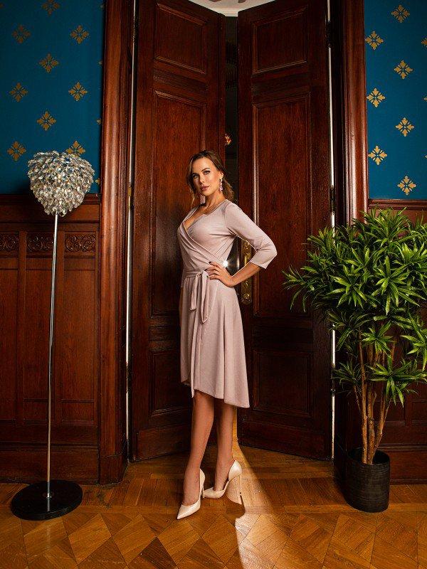 Вечернее платье на выпускной Prima 71070