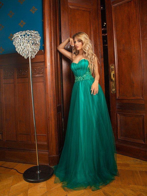 Вечернее платье на выпускной Primrouse 71071