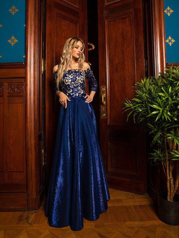 Вечернее платье на выпускной Ramira 71072