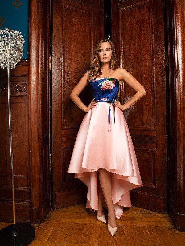 Платье подружки невесты Fabiana 71085