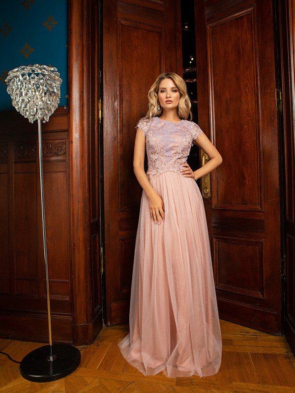 Вечернее платье на выпускной Sheila 71090
