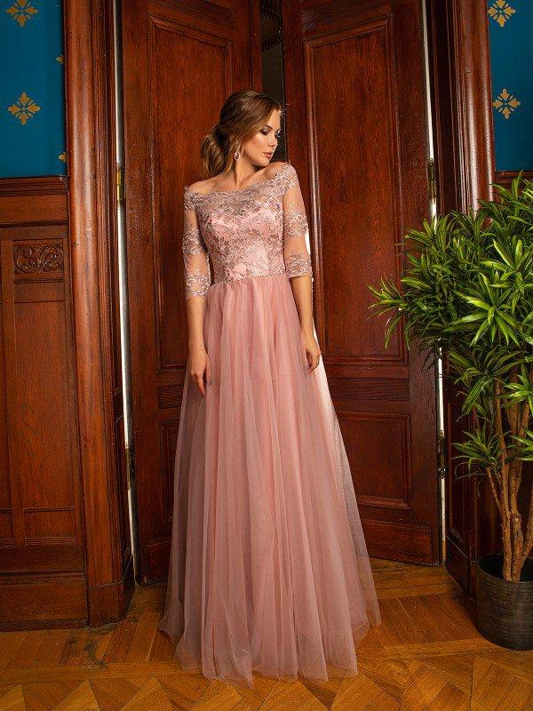 Платье подружки невесты Elaine 71094