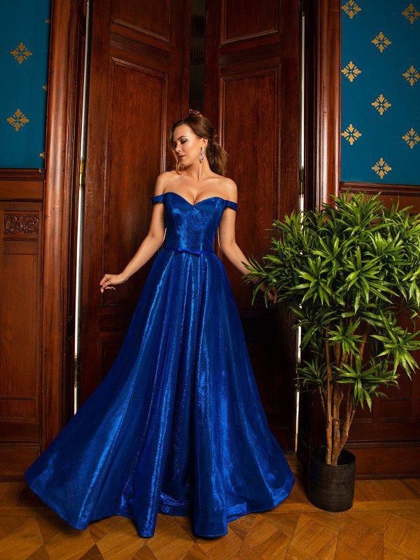 Платье подружки невесты Ethel 71101