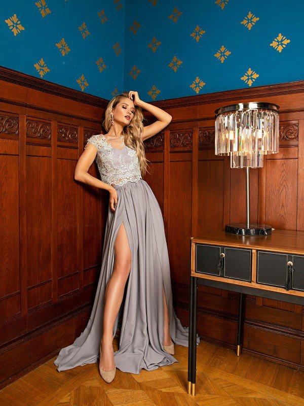 Платье подружки невесты Ethera 71102