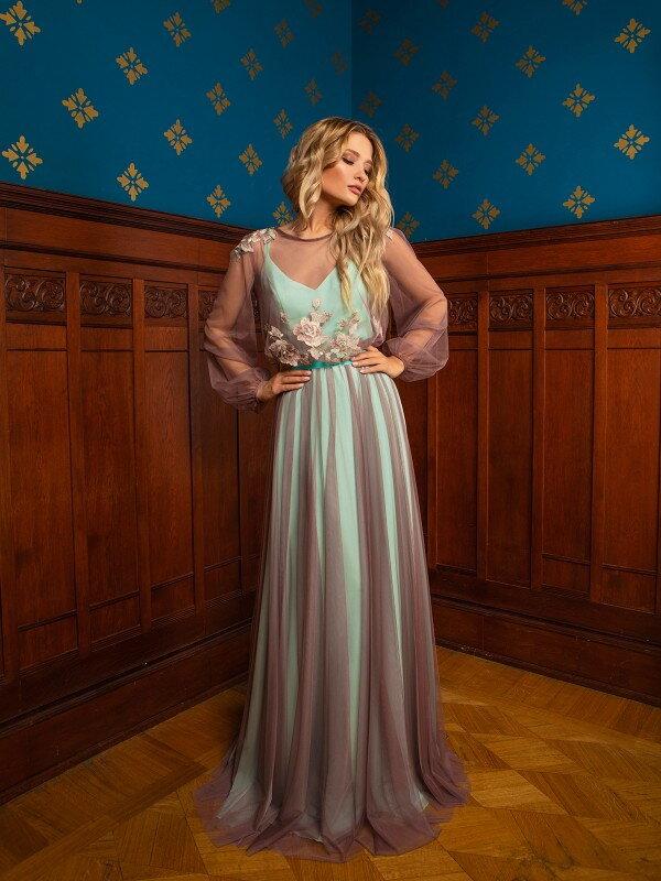 Вечернее платье Lima 71038