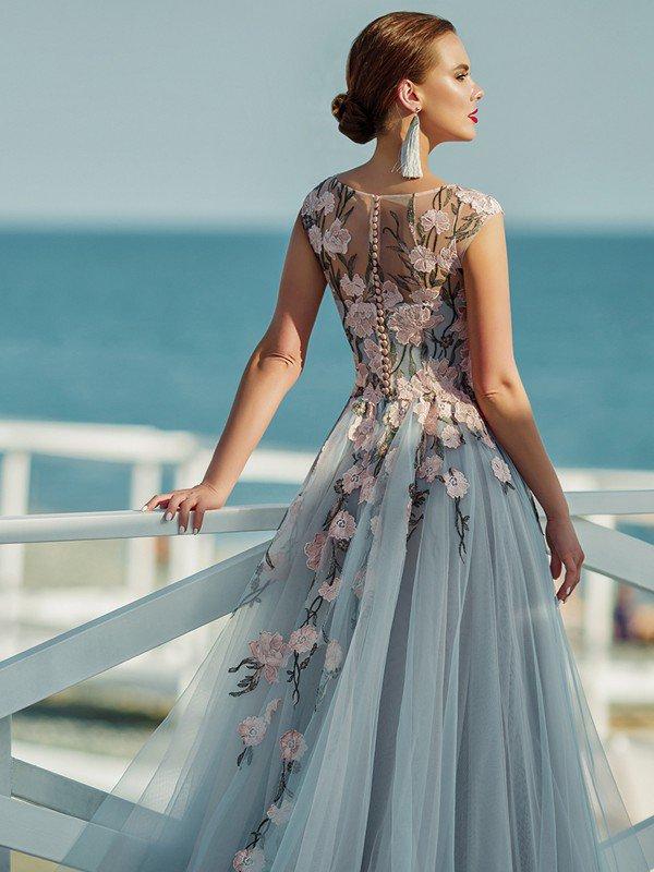 Платье подружки невесты Elba 71097