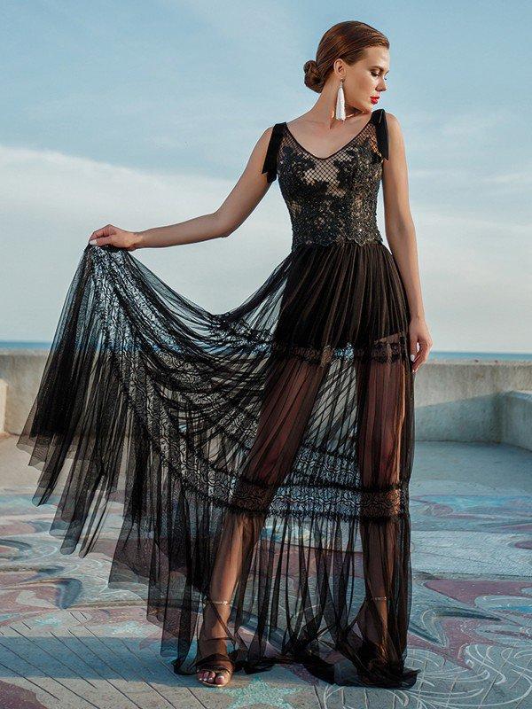 Вечернее платье Jannete 71028