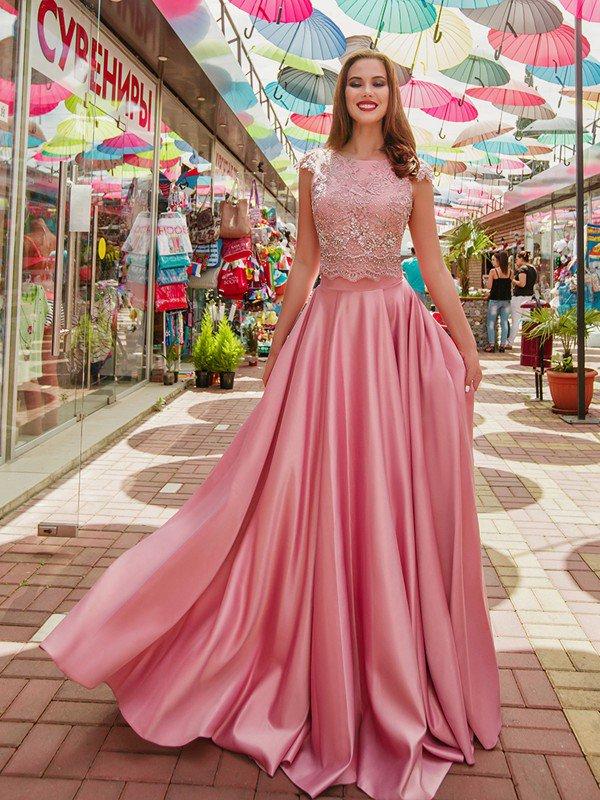 Платье подружки невесты Melissa 71052