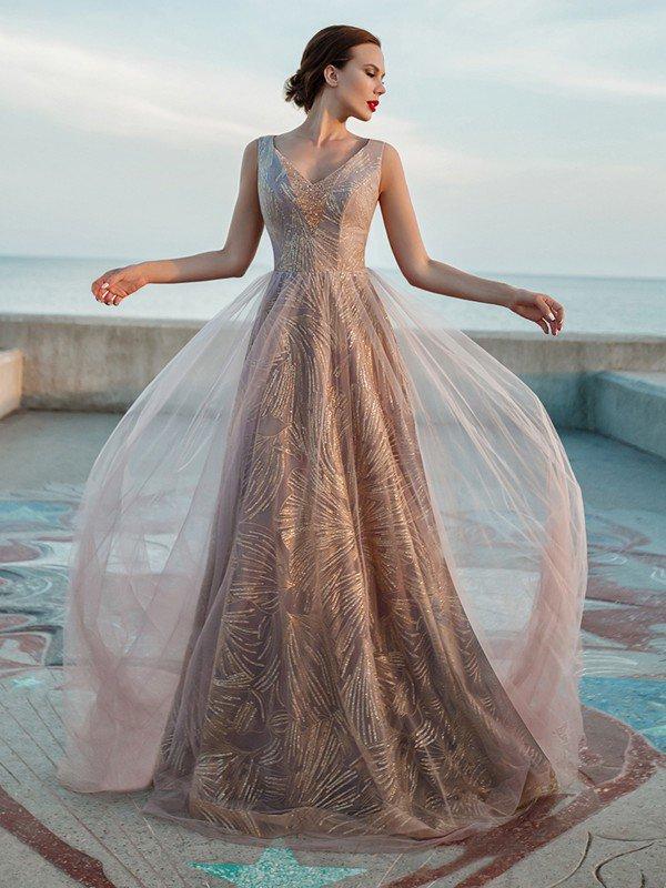 Вечернее платье на выпускной Reiney 71073
