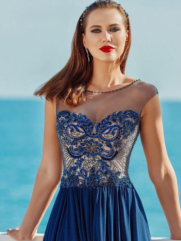 Вечернее платье на выпускной Vesta 71016