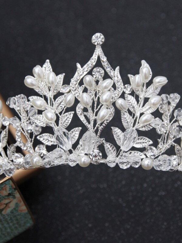 Аксессуар для невесты диадема арт. 2211