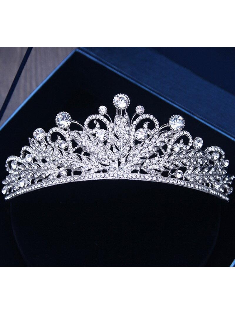 Диадема для невесты свадебный аксессуар арт. 2218