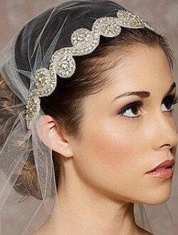 Украшение для невесты арт. 2222