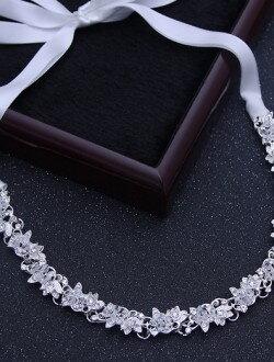 Аксессуар для невесты подвязка арт. 2223