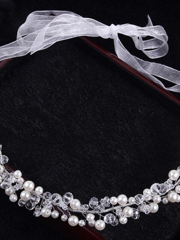 Подвязка для невесты аксессуар арт. 2225