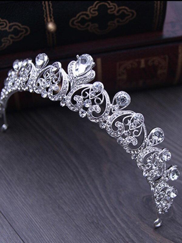 Аксессуар для невест диадема арт. 2237