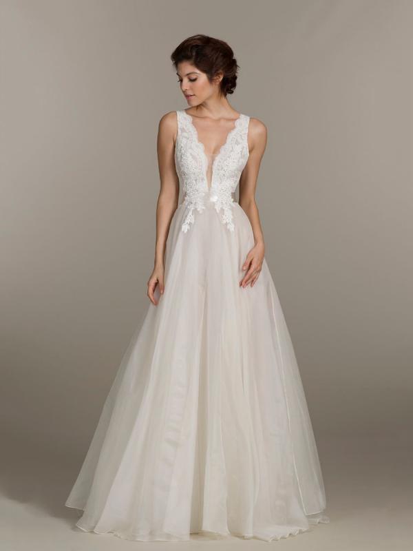 Свадебное платье рустик 0479a