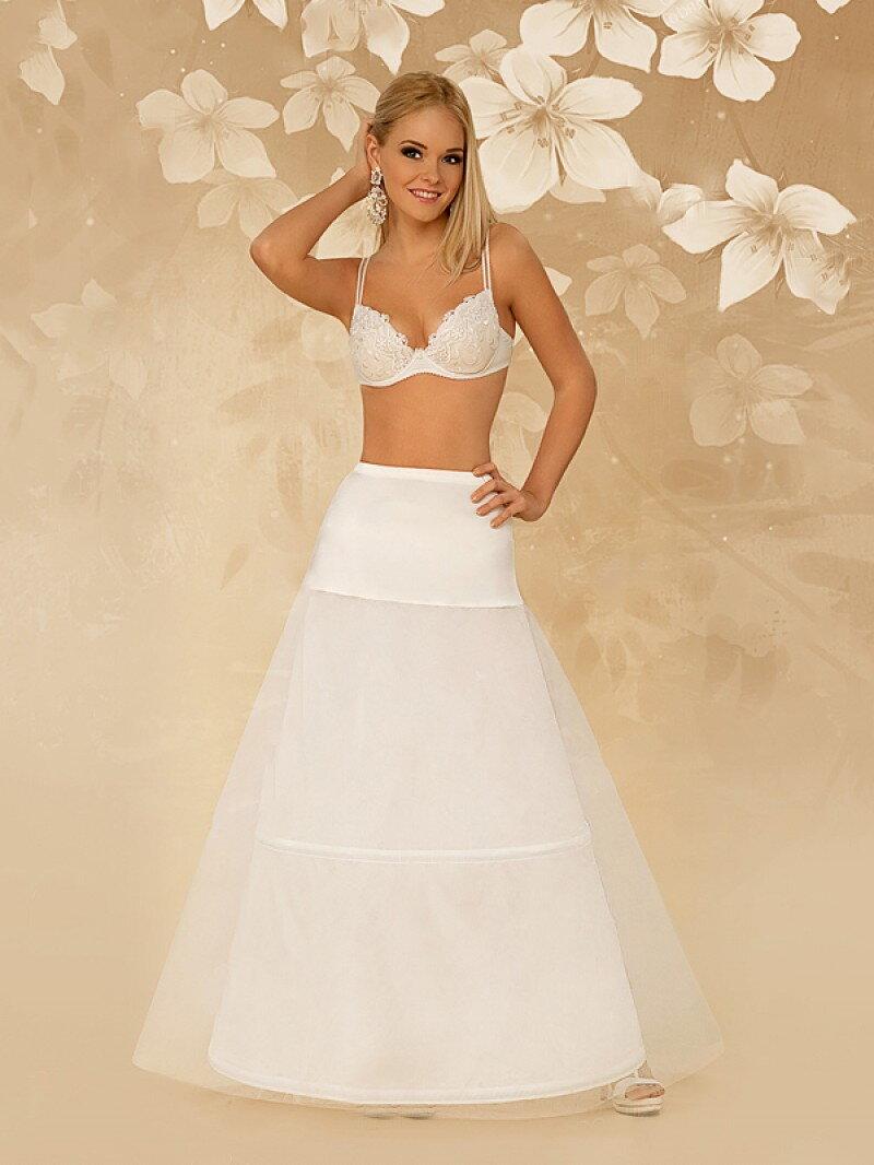 Подъюбник кринолин для свадебного платья