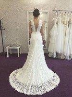Свадебное платье арт. 075