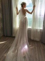 Свадебное платье арт. 469