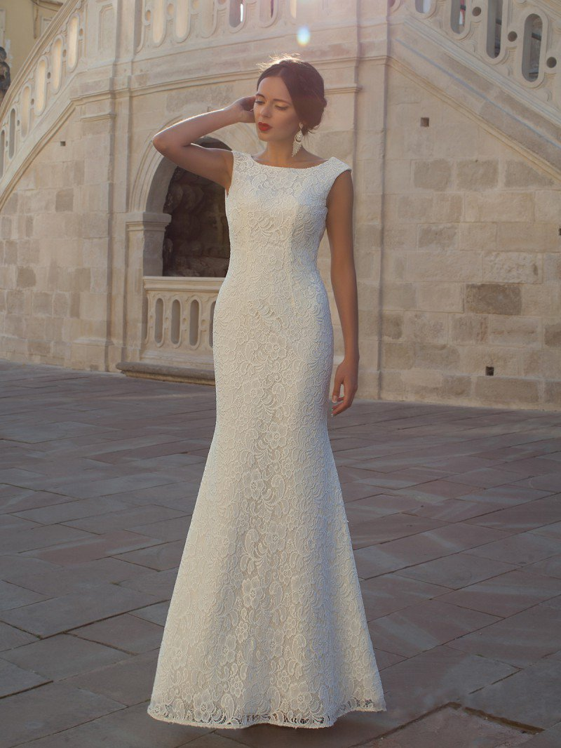 Свадебное платье арт. 0221
